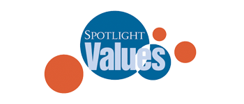 Spotlight Values carpet